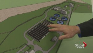 Transaqua awards contracts for wastewater plant upgrade