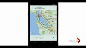 Google offering offline maps support for Android users
