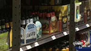 Should alcoholic beverages come with nutritional information?