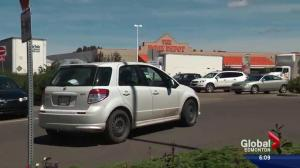 Deadly collision brings parking lot safety into focus