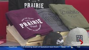 Supporting Prairie roots and charities