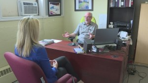Mental health issues plague Fredericton homeless community