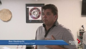 Million dollar outrage on Kwikwetlim First Nation
