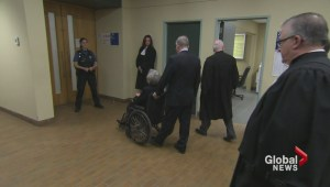 Lise Thibault hopes for lighter sentence