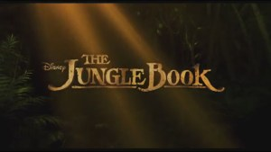 Trailer for The Jungle Book