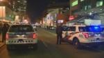 Man shot dead near busy intersection in Toronto