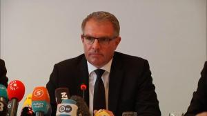 Lufthansa CEO describes mental health screening measures