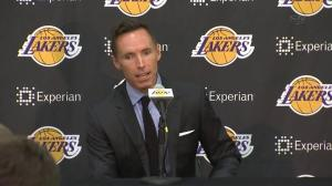 Canadian basketball icon Steve Nash calls it a career