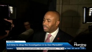 Is it time to drop the Don Meredith investigation?