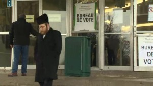 Outremont referendum on ban of new places of worship
