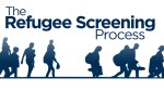 How refugees are screened before arriving in Canada