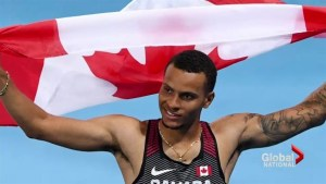 Rio games a medal success for Team Canada