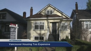 #DontHave1Million addresses housing affordability