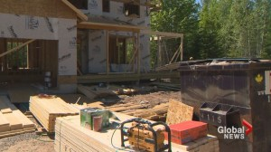 Contractors in Moncton say there's been a spike in thefts from construction sites