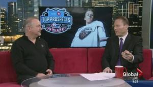 BMO CHL/NHL Top Prospects Game