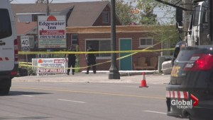 2 dead in separate stabbings in Wasaga Beach over May long weekend