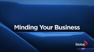 Minding Your Business: Dec 30