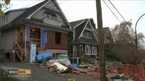 Open House: Asbestos