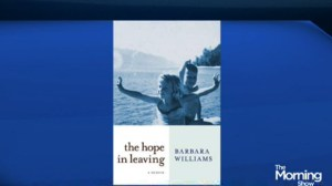 Book: The Hope in Leaving