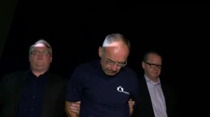 Douglas Garland charged with 3 counts of murder