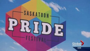 Saskatoon Pride Festival organizers meet with Mayor to discuss parade participation