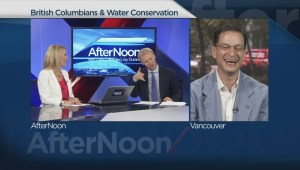 Are British Columbians cutting down on water usage?