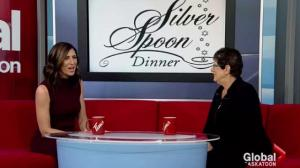Silver Spoon Dinner coming up in May