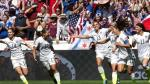 US Women's World Cup team makes history with ticker tape parade
