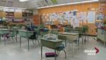 74 classroom staff losing their jobs in the Prairie Spirit School Division