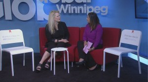 """Innovative experiment """"Chair Your Idea"""" comes to Winnipeg"""