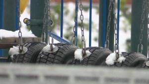 Calgary September Snow: Schools open