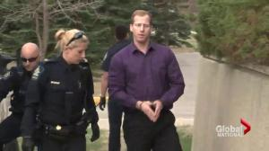 Travis Vader's lawyers apply for mistrial