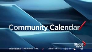 What's happening in Saskatoon