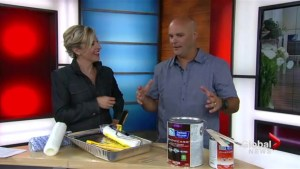 Go from drab to fab with Bryan and Sarah Baeumler