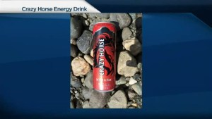 First Nations community makes Crazy Horse energy drink based on traditional ingredients