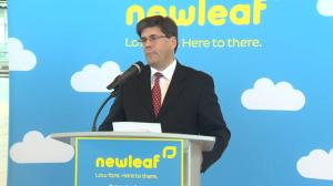 Prices to be kept 25-35 per cent lower than competitors, says NewLeaf CEO