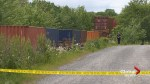 Women dies after being hit by train in Bedford