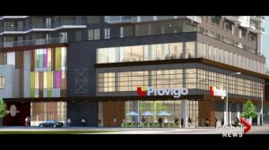 NDG Provigo project still on