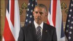 President Obama says U.S. has keen interest in UK's EU referendum