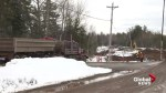 Hillsborough residents want faster response from N.B. fixing washed-out highway