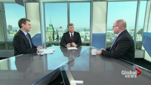 Debating what Canada should do if the ceasefire in Ukraine fails