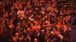 Denver experiences orange crush after Super Bowl 50 win