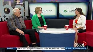 Strathcona County celebrates Canada 150 with old fashioned festival