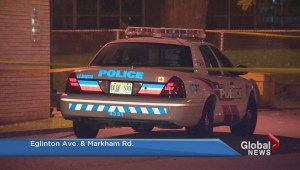 Man shot and killed in Scarborough
