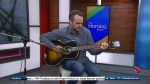 Guitarist Matthew Stevens performs 'Cocoon' on The Morning Show