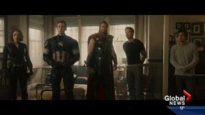Minute at the Movies: May 1