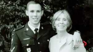 Family of Cpl. Stuart Langridge disappointed a handling of son's case