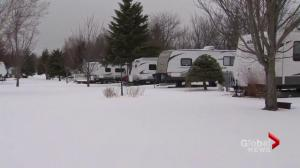 New Brunswick campers may pay more in property tax this year