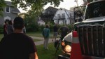Quinpool apartment fire that displaced 12 caused by cigarette