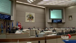 Calgary City Council approves $47M spending